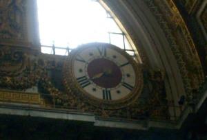 mod 6 clock